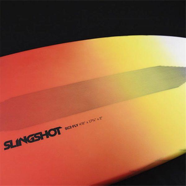 tabla surfkite slingshot sci-fly escuelakitesurfsanlucar 7