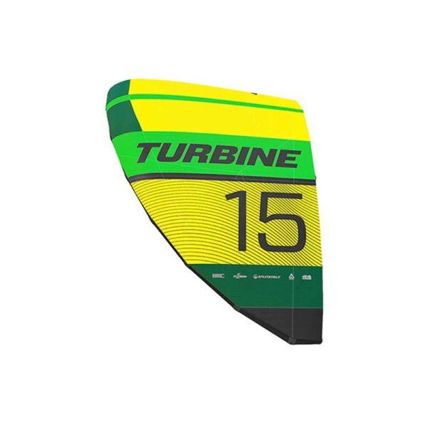 Venta slingshot turbine 5