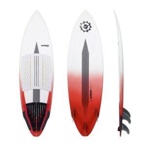 tabla surfkite slingshot celero fr escuelakitesurfsanlucar
