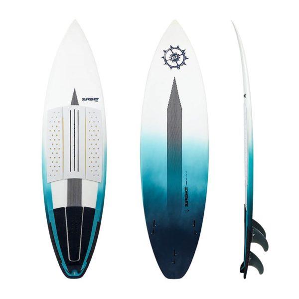tabla surfkite slingshot tyran escuelakitesurfsanlucar 1