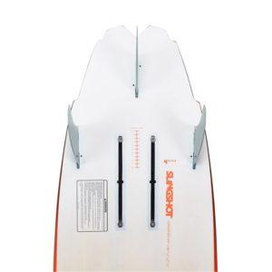 comprar tabla foil slingshot converter 5