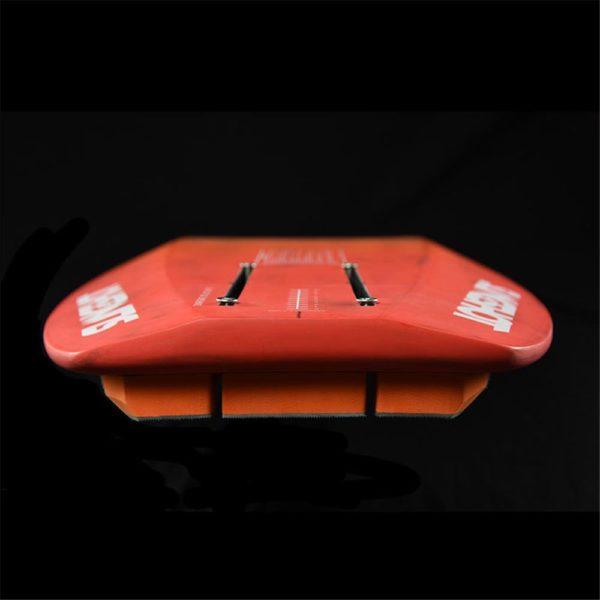 comprar tabla foil slingshot dwarfcraft 4