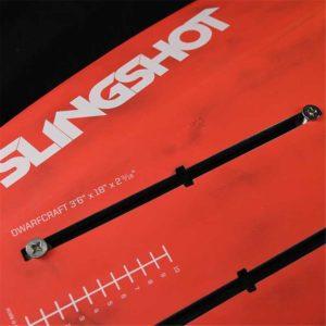 comprar tabla foil slingshot dwarfcraft 8