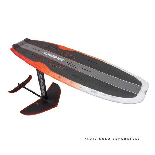 comprar tabla foil slingshot dwarfcraft 9