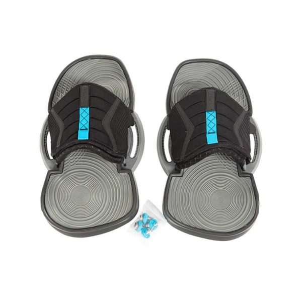 footstrpas slingshot dually 2021 superior