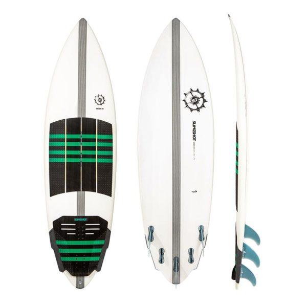 surfkite slingshot mixer 2021