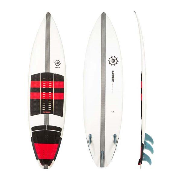 surfkite slingshot tyrant 2021