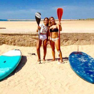 Cursos Paddle Surf