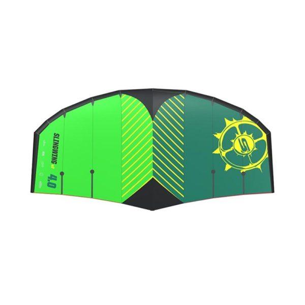 Slingshot SlingWind V2 verde